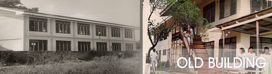 iligan medical center college- old building