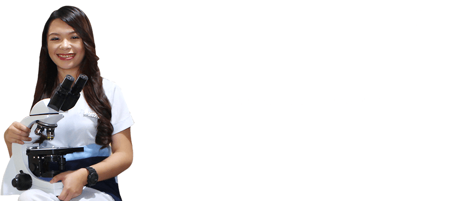 iligan medical center college - college of medical technology