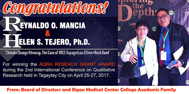aqra-research-grant-award