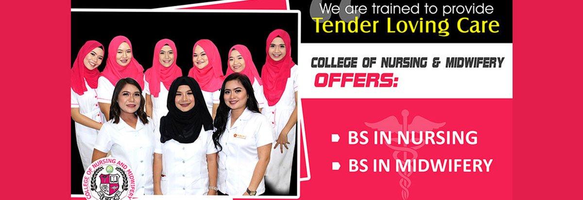 College of Nursing and Midwifery