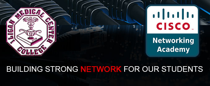 CISCO Academy – Building Strong Network for our Students